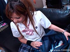 Молоденькая школьница в аренду